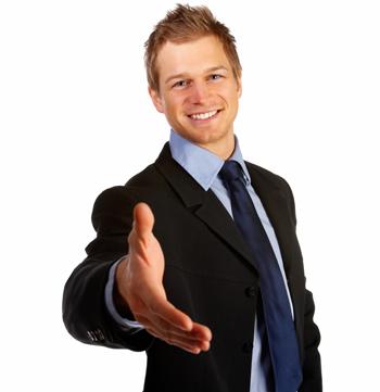Helping entreprenuers
